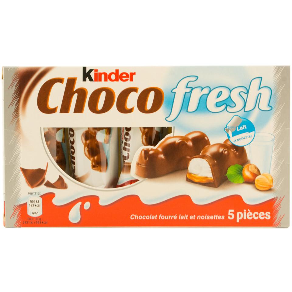 Kinder-Chocofresh