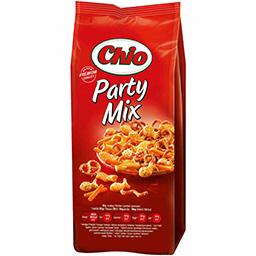 Crackers Party Mix 190g