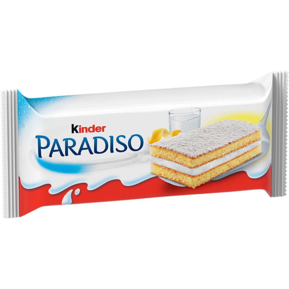 Kinder-Paradiso