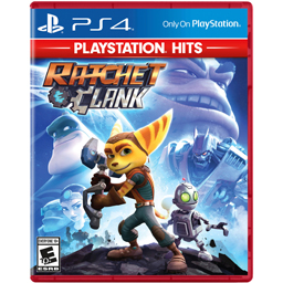 Joc Ratchet & Clank pentru PlayStation 4