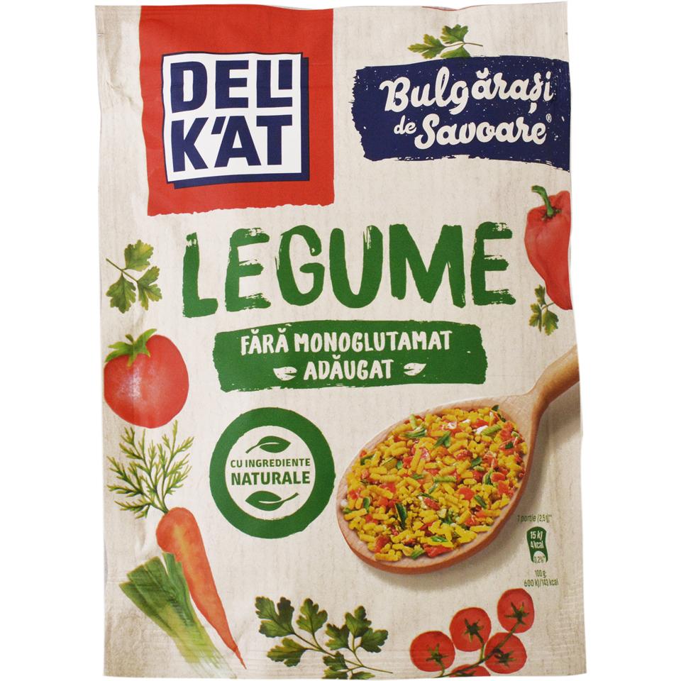 Delikat-Bulgarasi