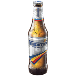 Bere blonda fara alcool 0.33l