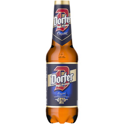 Bere blonda pet 500ml