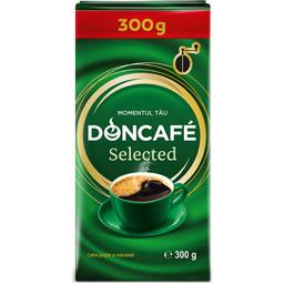 Cafea prajita si macinata 300g
