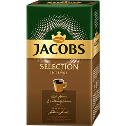 Cafea macinata Selection Intense  500g