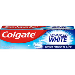Pasta de dinti Advanced White 100ml