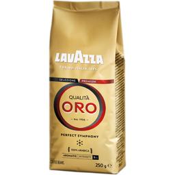 Cafea boabe Qualita Oro 250g