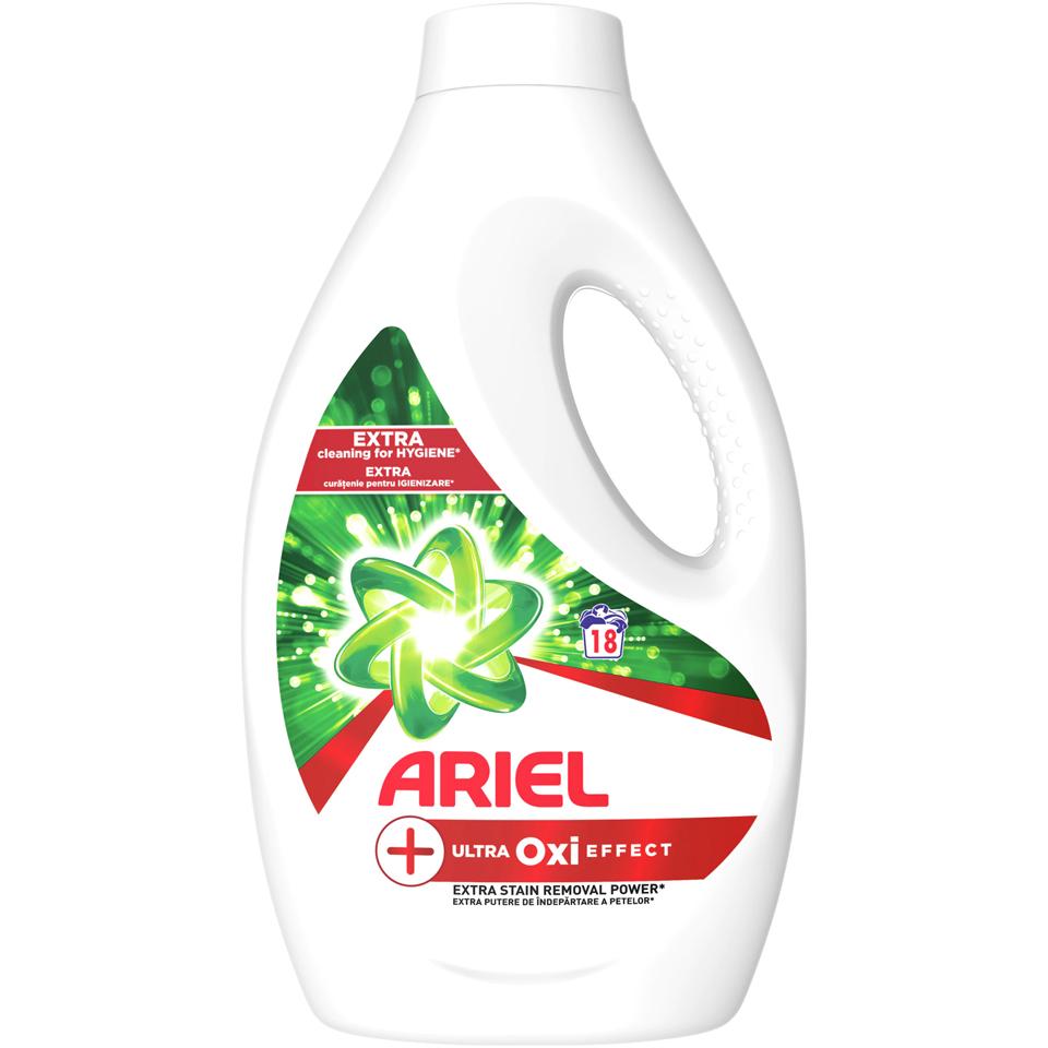 Ariel-+ULTRA OXI