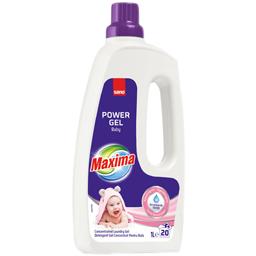 Detergent rufe gel baby 1l