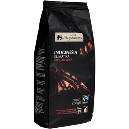 Cafea Indonezia 09 Strong Sumatra 250g