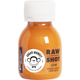 Mini Shot din portocale, catina, acerola si macese 60ml