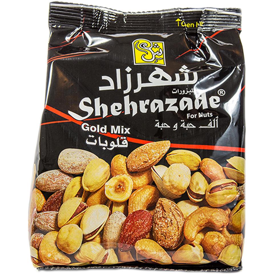 Shehrazade