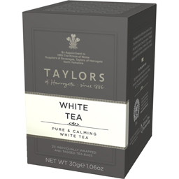 Ceai alb 20x1.5g