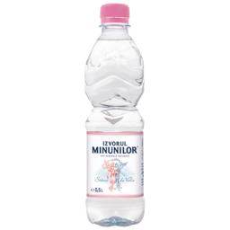 Apa minerala necarbogazoasa 0.5l