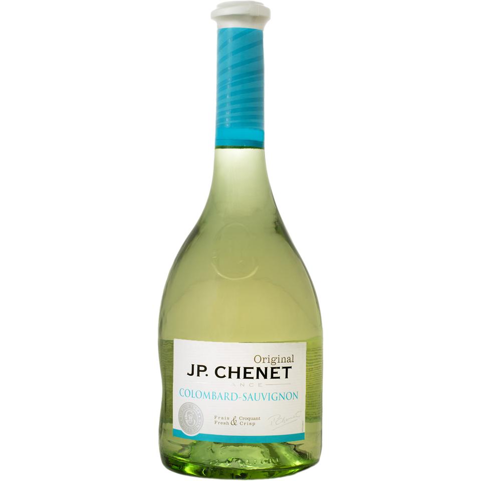JP Chenet