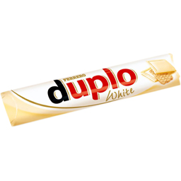 Napolitana cu ciocolata alba si alune 18.2g