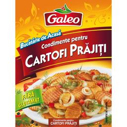 Condimente pentru cartofi prajiti 20g