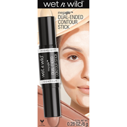 Contour Stick Megagio Dual-Ended Light/Medium 4g