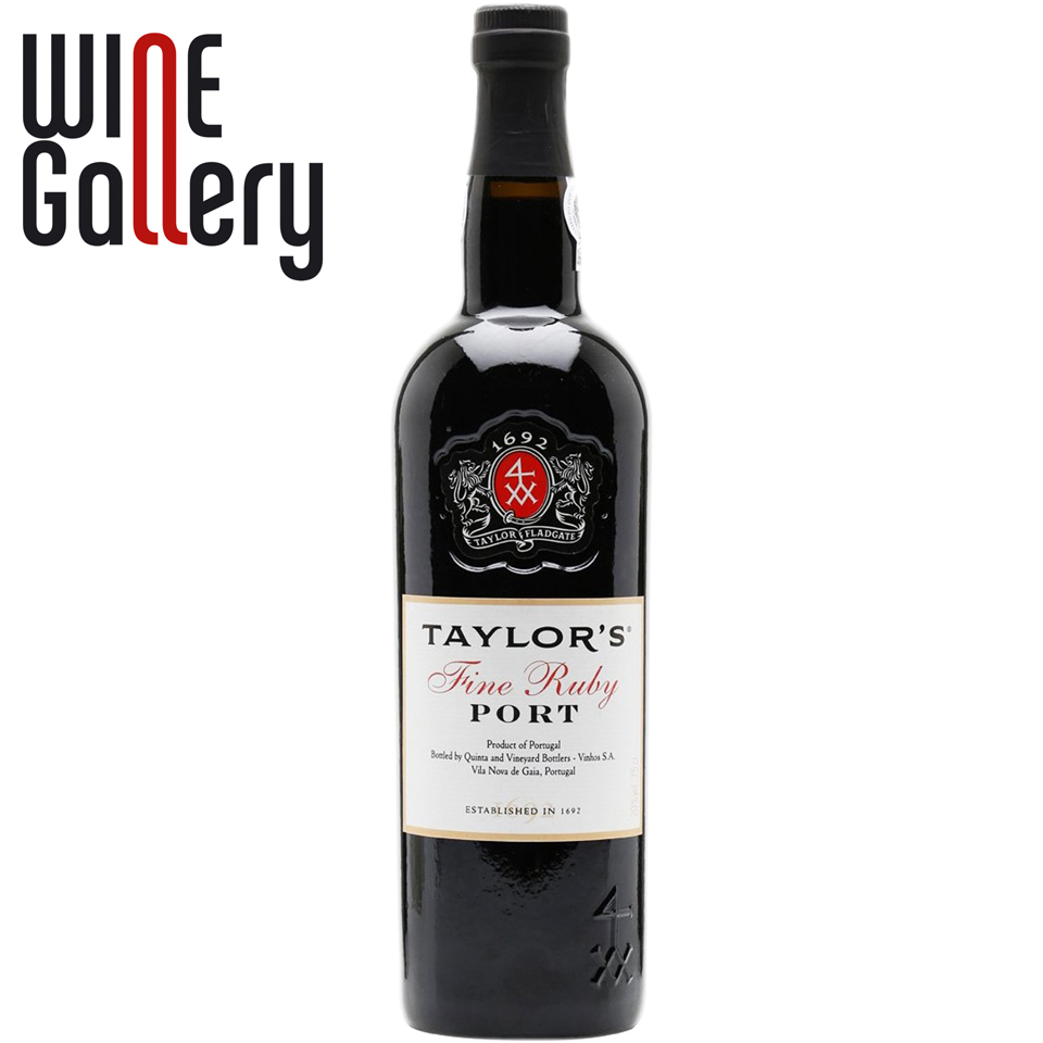 Taylor's