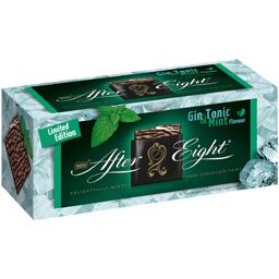 Ciocolata cu menta si gin tonic 200g