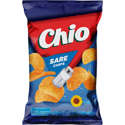 Chips cu sare 140g
