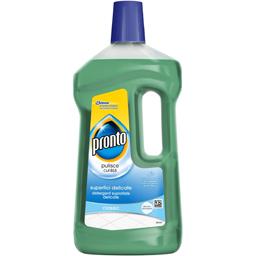 Detergent pentru suprafete delicate 750ml