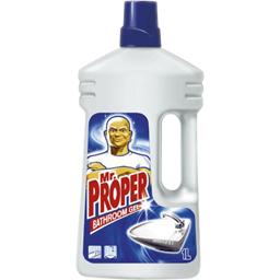 Detergent gel pentru baie  1L