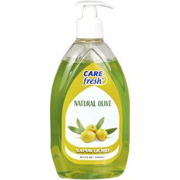 Sapun lichid Natural Olive 500ml