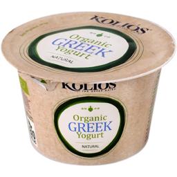 Iaurt grecesc ecologic 150g