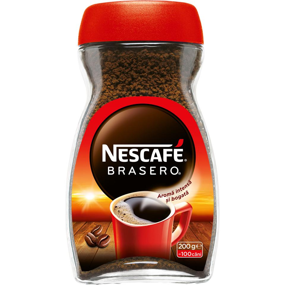 Nescafe-Brasero