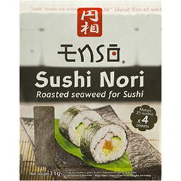 Alge de mare Sushi Nori 11g