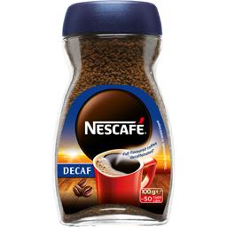 Cafea instant decofeinizata 100g
