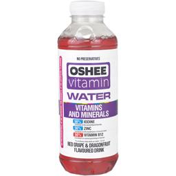 Bautura racoritoare cu vitamine si minerale 555ml