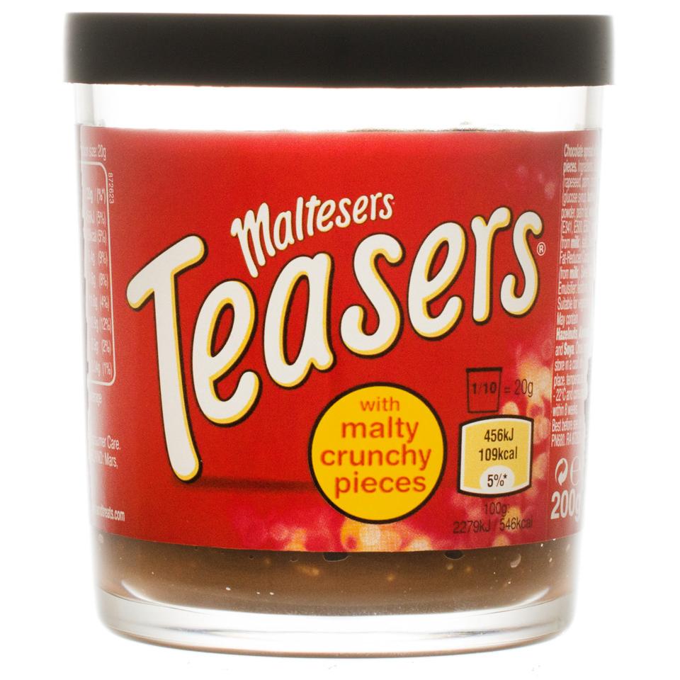 Maltesers-Teasers