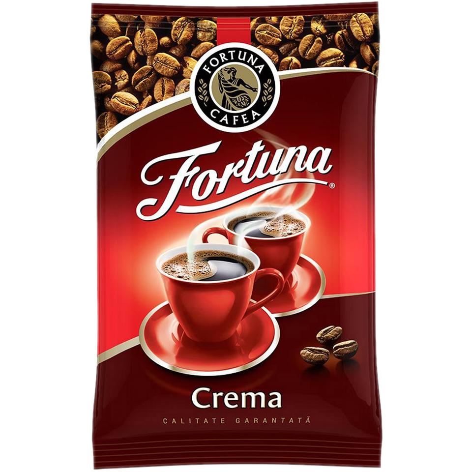 Fortuna-Crema