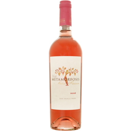 Vin rose demisec 0.75l