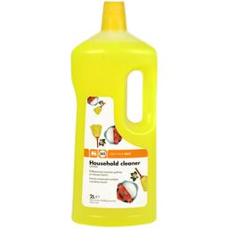 Detergent lichid 2L