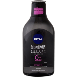 Apa micelara MicellAir Expert 400ml