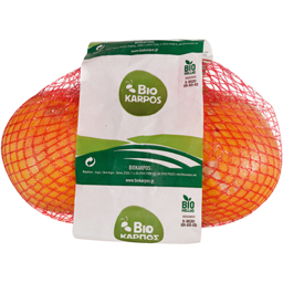 Grapefruit eco rosu 500g