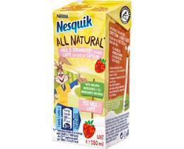 Nesquik-All Natural