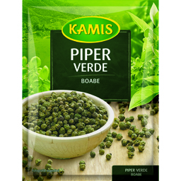 Piper verde boabe 12g