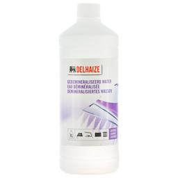 Apa demineralizata parfumata 1L