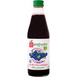 Suc din afine ecologice 330ml