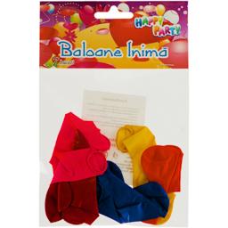 Baloane colorate 5 bucati/set
