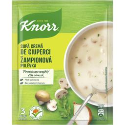 Supa crema de ciuperci 52g