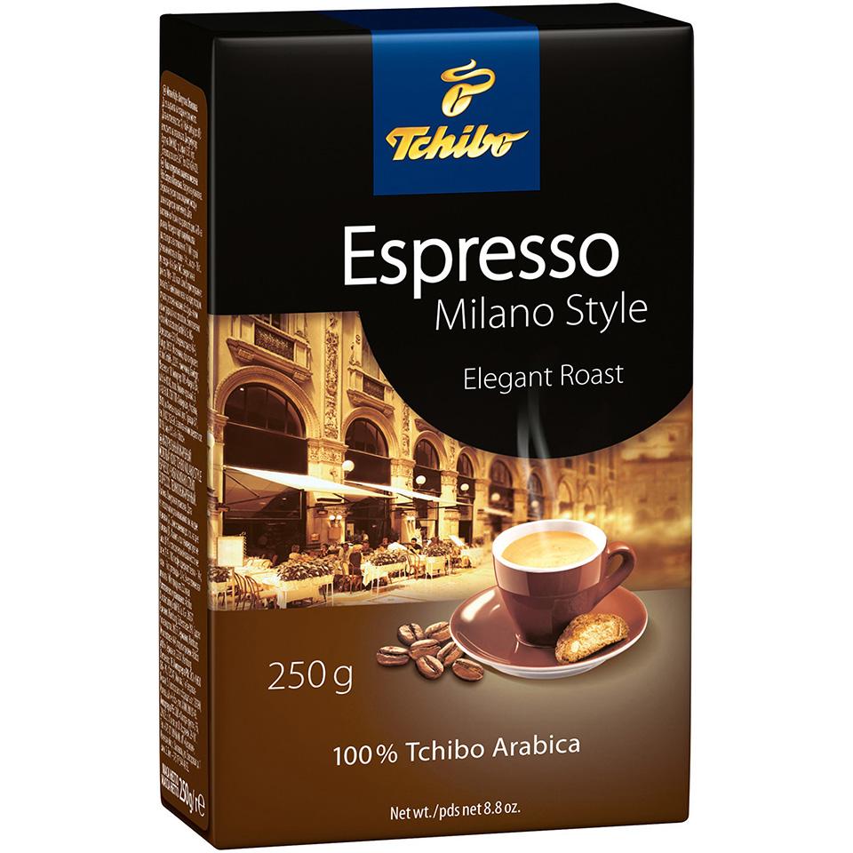 Tchibo-Espresso