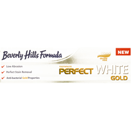 Pasta de dinti Perfect White Gold 100ml