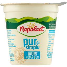 Iaurt 3.5% grasime 140g