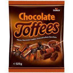 Caramele invelite in ciocolata  325g