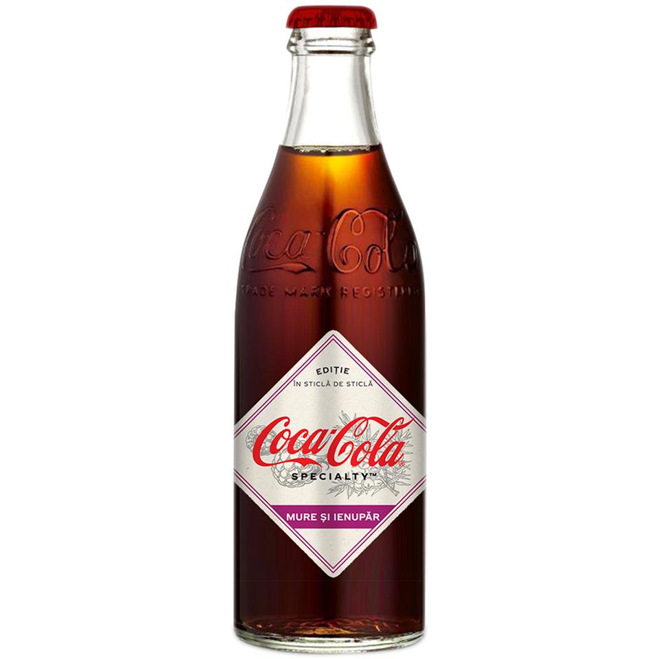 Coca-Cola Specialty